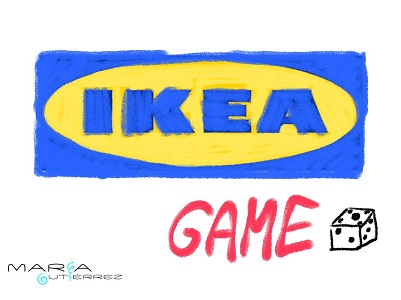 IKEA utiliza gamificación para que trabajemos para ellos (pagando)