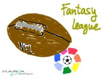 Fantasy League NFL