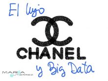 sector de lujo y big data