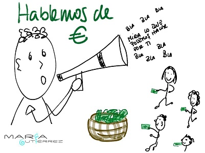 en marketing, hablemos de euros